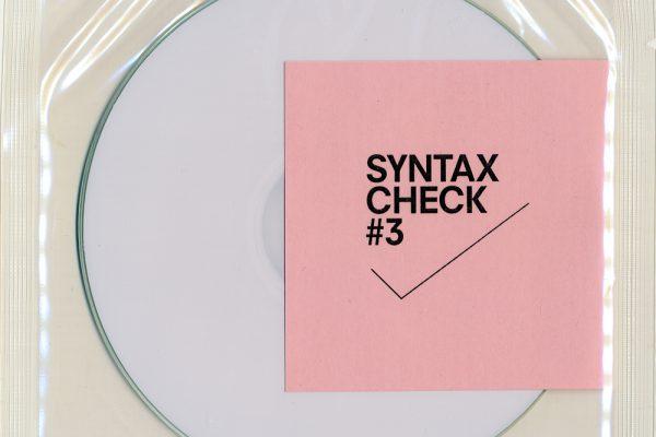 syntax check matsuo a